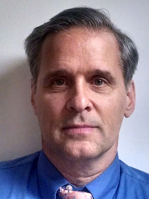 Board Member, Rick Monnell