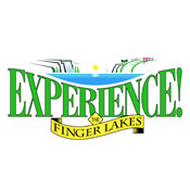 GETA Sponsor - Experience! The Finger Lakes