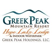GETA Sponsor - Greek Peak Mountain Resort