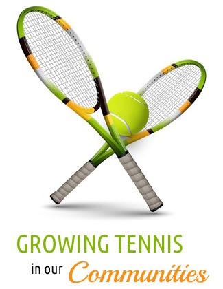 Growing Tennis in our Communities
