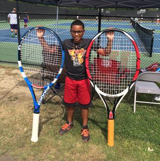 GETA Kids Tennis Lessons & Camps