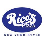 GETA Sponsor - Rico's Pizza Horseheads