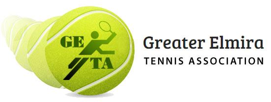 GETA Tennis Logo