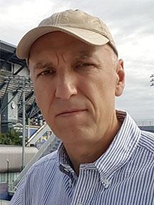 Board Member, Greg Parfianowicz