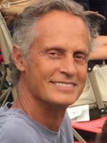 Board Member, John Renz