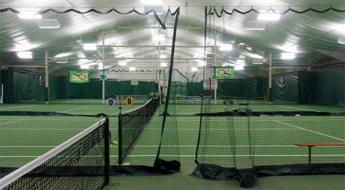 Binghamtom Tennis Center