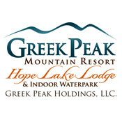 GETA Sponsor - Greek Peak Mountain Resort