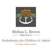 GETA Sponsor - Melissa L. Brown Orthodontics