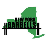GETA Sponsor - New York Barbells