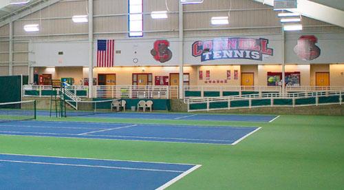 Reis Tennis Center